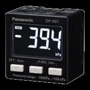 Digital Pressure Sensor [For Gas] DP-0
