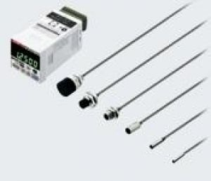 High Speed High Accuracy Eddy Current Type Digital Displacement Sensor GP-X