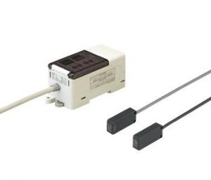 LED Collimated Beam Sensor LA-300