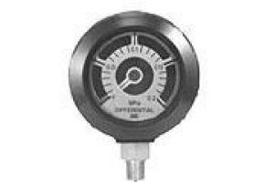 Differential Pressure Gauge GD40